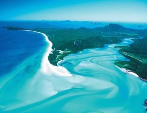 Fraser-Island